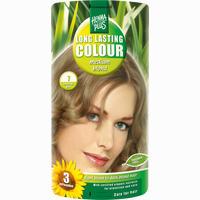 Hennaplus Long Lasting Medium Blond 100 ml