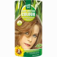 Hennaplus Long Lasting Medium Golden Blond 7.3 100 ml