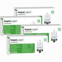 Abbildung von Hepa- Loges N Injektionslösung Ampullen 200 x 2 ml
