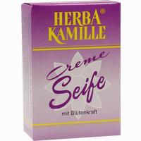 Herba Kamille Creme Seife  100 g