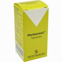 Herbanest Tabletten   100 Stück