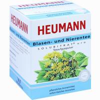 Abbildung von Heumann Blasen- und Nierentee Solubitrat 30 g