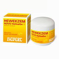 Abbildung von Hewekzem Novo Heilsalbe N  40 g