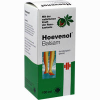 Abbildung von Hoevenol Balsam  100 ml