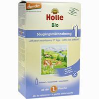 Holle Bio-säuglingsmilchnahrung 1  Pulver 400 G