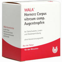 Hornerz Corpus Vitreum Comp. Augentropfen   30X0.5 ml