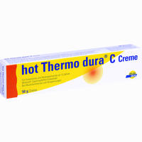 Hot Thermo Dura C Creme   50 g