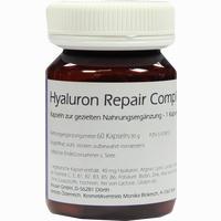 Hyaluron Repair Complex  Kapseln 60 Stück