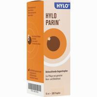 Abbildung von Hylo- Parin Augentropfen 10 ml