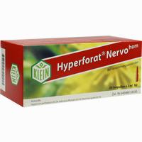 Hyperforat Nervohom  Injektionslösung 50X2 ml