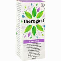 Abbildung von Iberogast Advance Flüssigkeit 100 ml