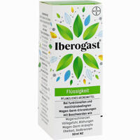 Iberogast  Fluid 50 ml