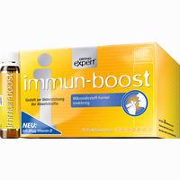 Immun-boost Orthoexpert  Trinkampullen 28X25 ml