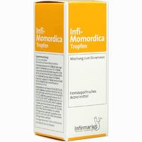 Abbildung von Infi Momordica Tropfen  50 ml