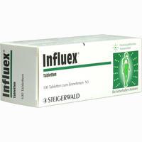Influex  Tabletten 100 Stück