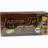 Ingwer-Tee Bio Filterbeutel 25 ST