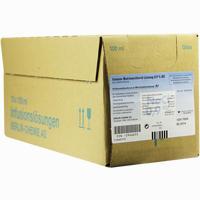 Isotone Natriumchlorid-lösung 0.9% Bc  Injektionslösung 10X100 ml