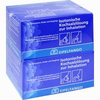 Isotonische Kochsalzlösung Zur Inhalation  Inhalationslösung 40X5 ml