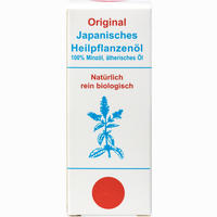 Japanisches Heilpflanzenöl öl 30 ml