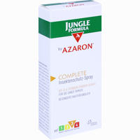 Abbildung von Jungle Formula By Azaron Complete Spray 75 ml