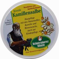 Kamillensalbe N   100 ml
