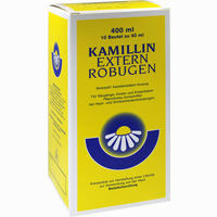 Kamillin-extern-robugen  Lösung 10X40 ml