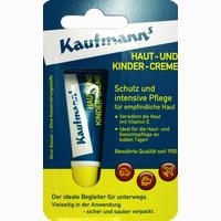 Kaufmanns Haut U Kinder  Creme 10 ml