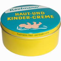 Kaufmanns Haut- Und Kindercreme  250 ml