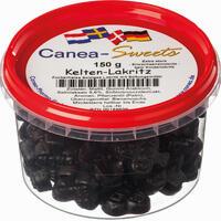Kelten-Lakritz Zuckerfrei Canea 150 g