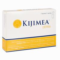 Abbildung von Kijimea Derma Pulver 7 Stück