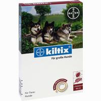 Abbildung von Kiltix Halsband für Große Hunde  1 Stück