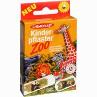 Kinderpflaster Zoo 2 Grössen   10 Stück