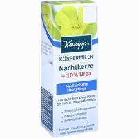 Kneipp Körpermilch Nachtkerze + 10% Urea  Lotion 200 ml