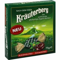 Kräuterberg  Bonbon 75 g