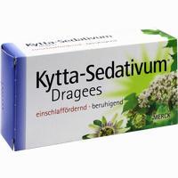 Kytta-sedativum Dragees   100 ST