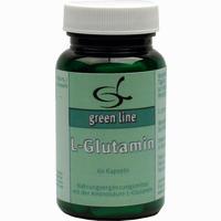 L-glutamin  Kapseln 60 Stück