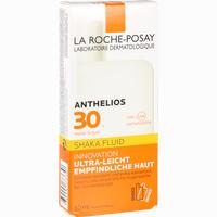 Abbildung von La Roche- Posay Anthelios Shaka Fluid Lsf 30  50 ml