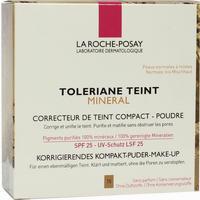Abbildung von La Roche- Posay Toleriane Teint Mineral Kompakt- Puder Make- Up Nr. 15 Golden  9 g