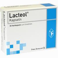 Lacteol Kapseln   30 Stück