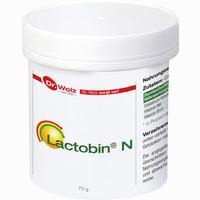 Abbildung von Lactobin N Pulver 70 g