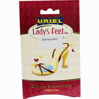 Ladys Feet Ballenpolster 2 ST