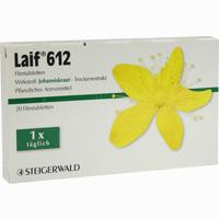 Laif 612  Filmtabletten 20 Stück
