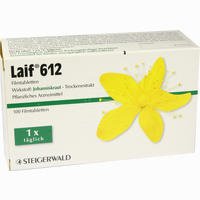 Laif 612  Filmtabletten 100 Stück