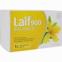 Laif 900 Balance  Filmtabletten 100 Stück