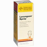 Abbildung von Laryngsan Spray Lösung 20 ml