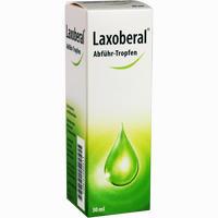 Abbildung von Laxoberal Abführ Tropfen  30 ml
