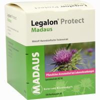 Legalon Protect Madaus  Kapseln 100 Stück