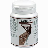 Abbildung von Legana Extrakt- Kapseln  60 Stück