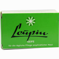 Leupin Medizinische Seife  80 g