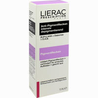 Lierac Prescription Anti-pigmentflecken Konzentrat  15 ml
